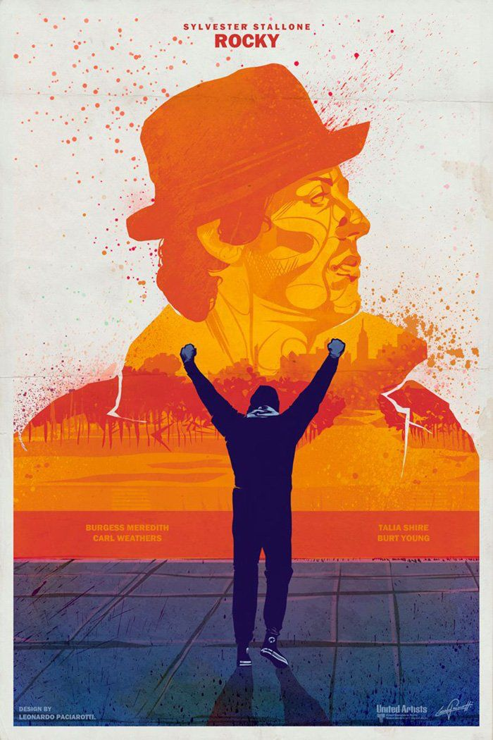 26 great movie posters