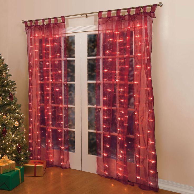 Narrow Window Curtain Ideas Jewelry Curtain Panel