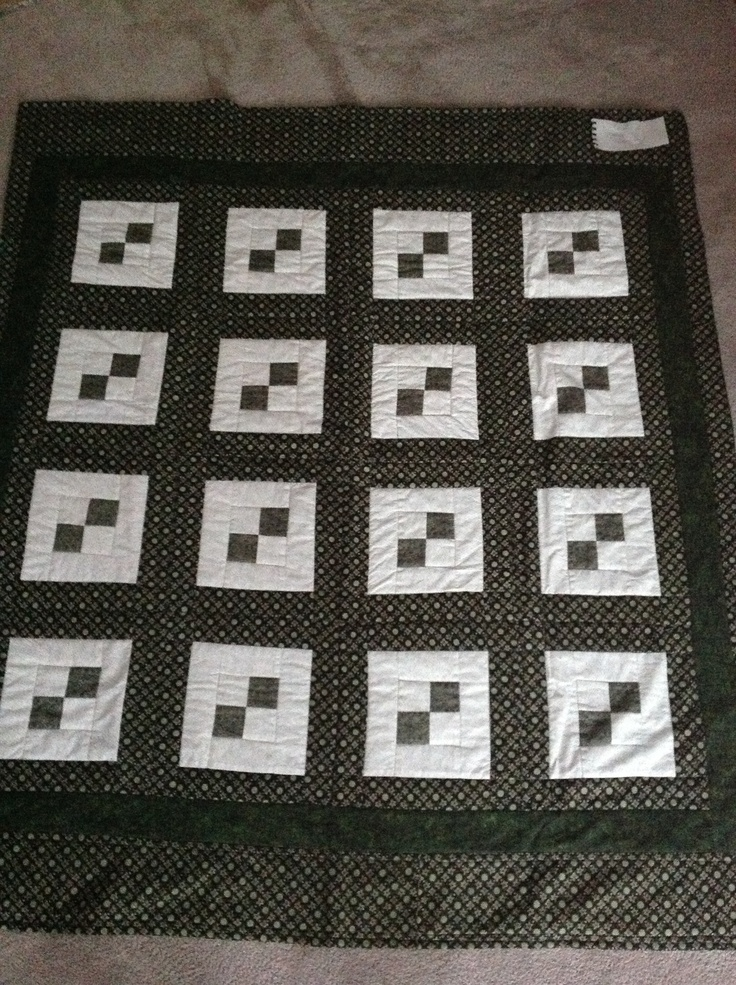 Sharon H Quilts For Those Living With Cancer Pinterest