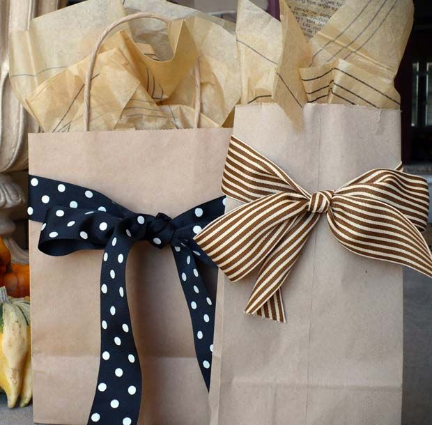 gift wrap packaging paper bag company