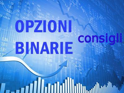 Binary trading tips