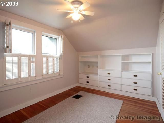 Sloped Ceiling Master Bedroom Google Search New Master Attic Closet Pinterest
