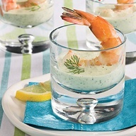 plain greek yogurt, Parsley, dill, and tarragon pack this creamy sauce ...