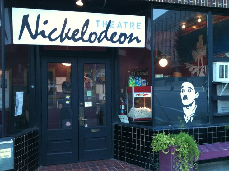 The nickelodeon theatre is a 99 seat theater located in for Craft stores columbia sc