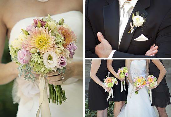 Wedding Flowers By Milwaukee 39 S Stems Cut Flowers Photos By Friends