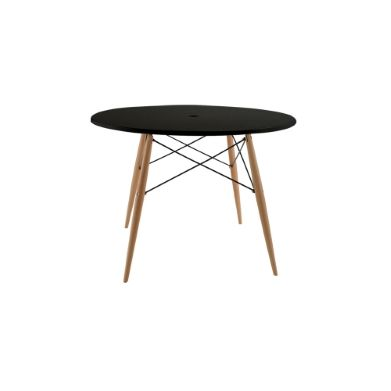Table ronde la redoute d coration appart pinterest - Table ronde la redoute ...
