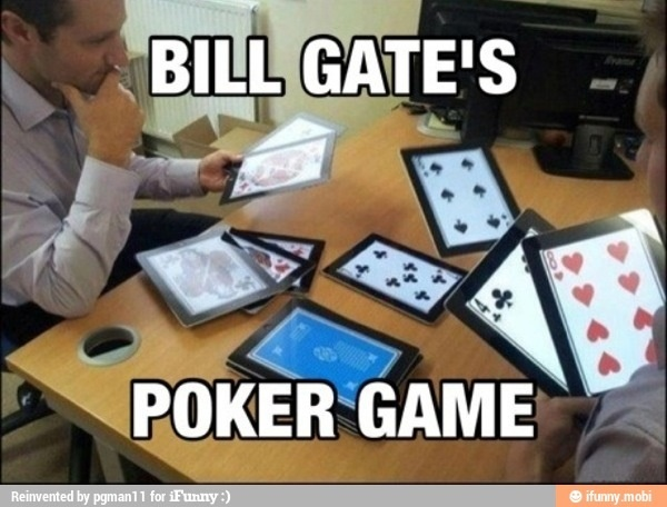 funny poker game photos