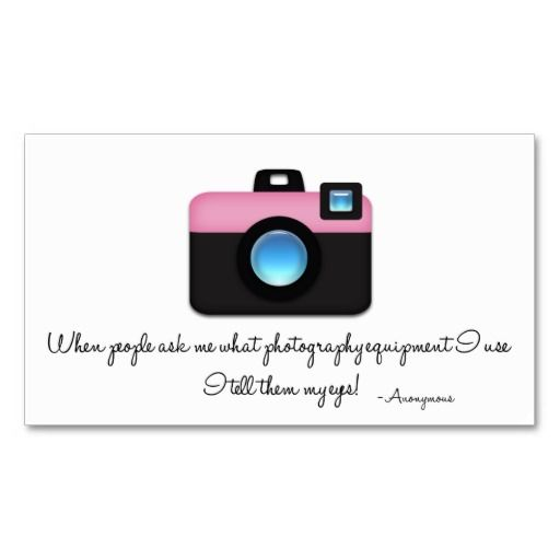 Photography sayings for business cards image collections business photography sayings for business cards colourmoves
