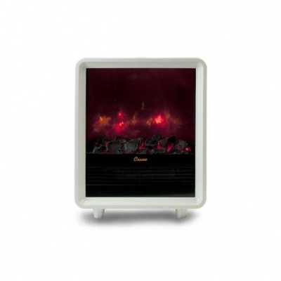 Mini Fireplace Heater White 90 For The Home Pinterest