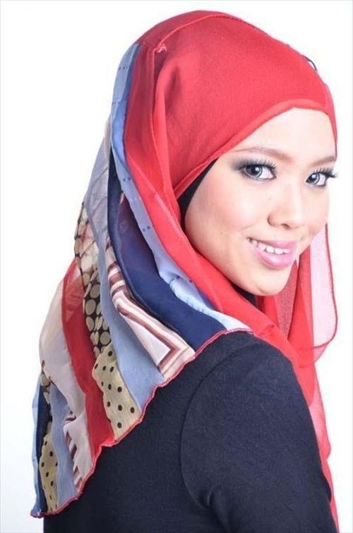 Hijab Fashion Facebook Rachael Edwards