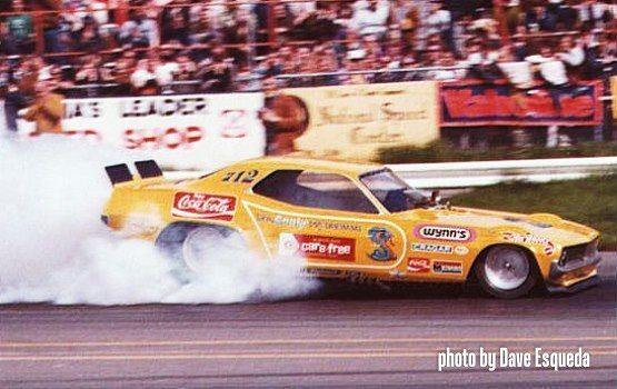 Don Prudhomme Old Race Car Photo S Amp Posters Pinterest