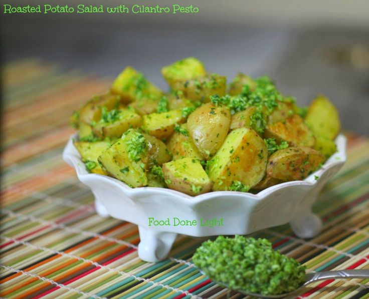 No-Mayo Potato Salad, anyone? Try this recipe for Potato Salad with ...