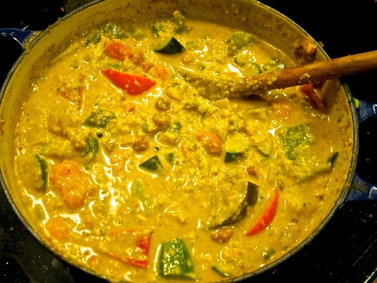 Navratan Korma | Indian Food | Pinterest