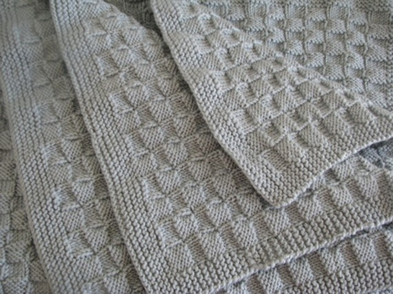 Baby Blanket Knitting Patterns Debbie Bliss : Pin by Val Swisher on Knit One Purl One Pinterest