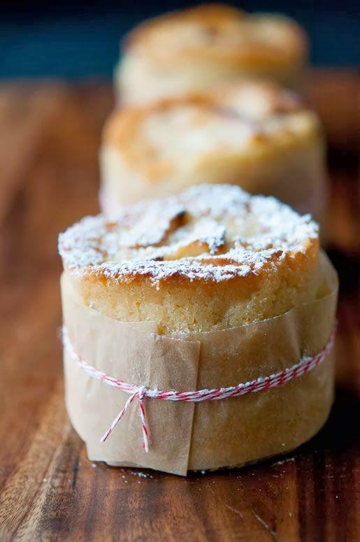 French Apple Cake | Appletastic | Pinterest