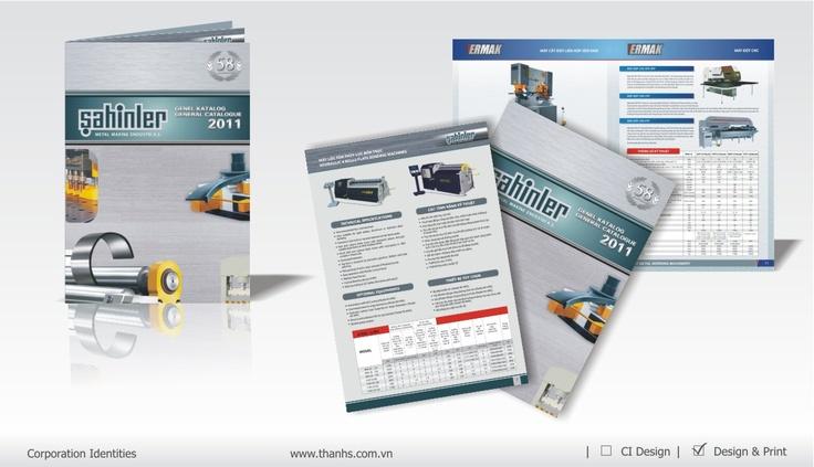 Catalog Máy móc thiết bị - công ty Unitech