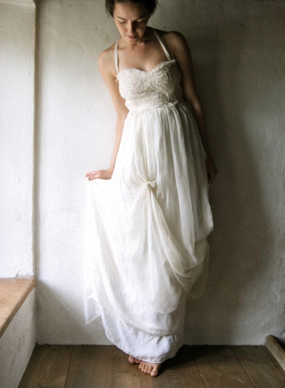 Art Nouveau Inspired Wedding Gown Art Nouveau Esque Pinterest
