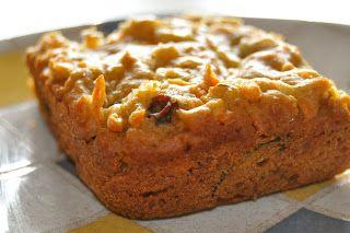 Sugar Free & Gluten Free Carrot And Zucchini Bread - Green-Mom.com