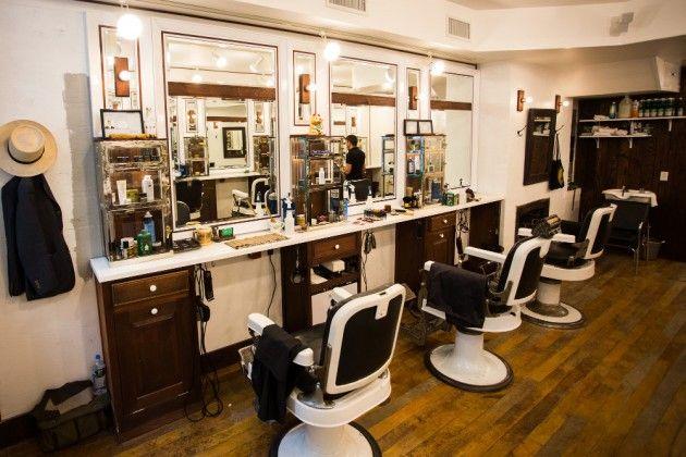 fellow barber Lugares y espacios favoritos Pinterest