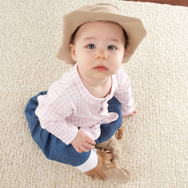 Baby Cowgirl Layette Set Precious Baby Clothes