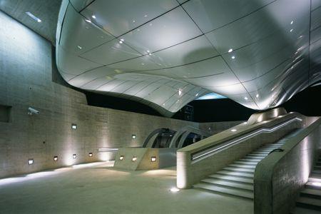Zaha Hadid vodeći arhitekta sveta i njeni projekti 4e4553fdc0de0537a3d4cb36d864bdfd