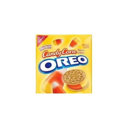 OREO Candy Corn | Great Ideas! | Pinterest