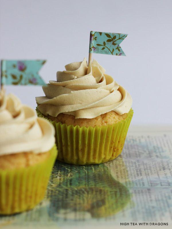 Manuka Honey Cupcakes   Cupcake Crazy   Pinterest