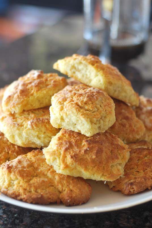 drop-biscuits | Bread! | Pinterest