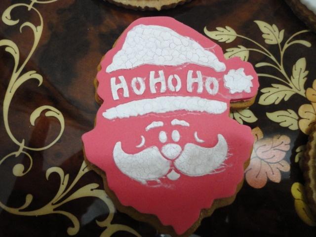 ... gingerbread cookies   Christmas cookies - Food and drink