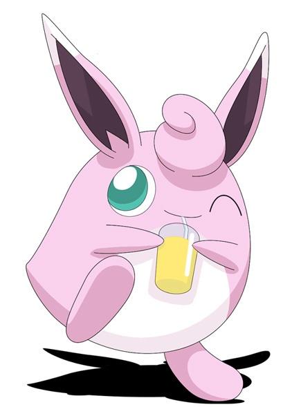 Wigglytuff | Pokemon ^^ | Pinterest