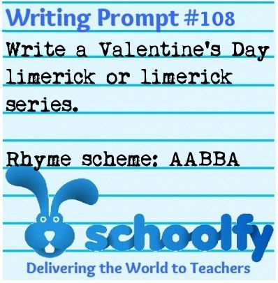 valentine's day ela activities