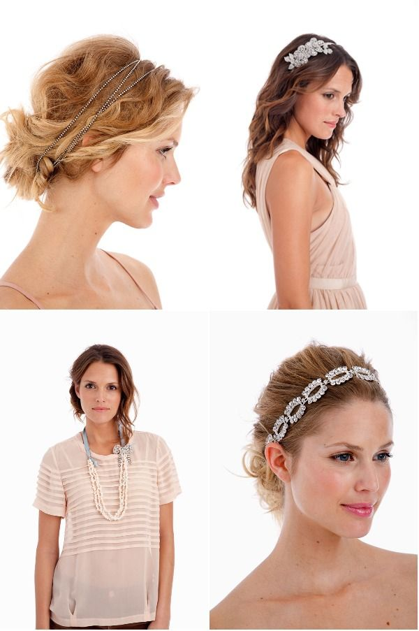 #hair #accessory #wedding