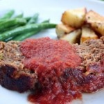 Cajun Meatloaf | Recipes to try | Pinterest