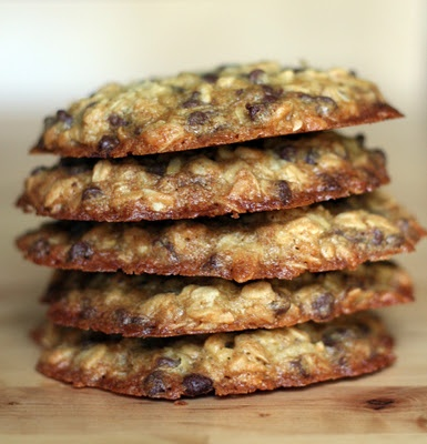 Chocolate Chunk Oatmeal Coconut Cookies (aka The Perfect Cookie) | Re ...