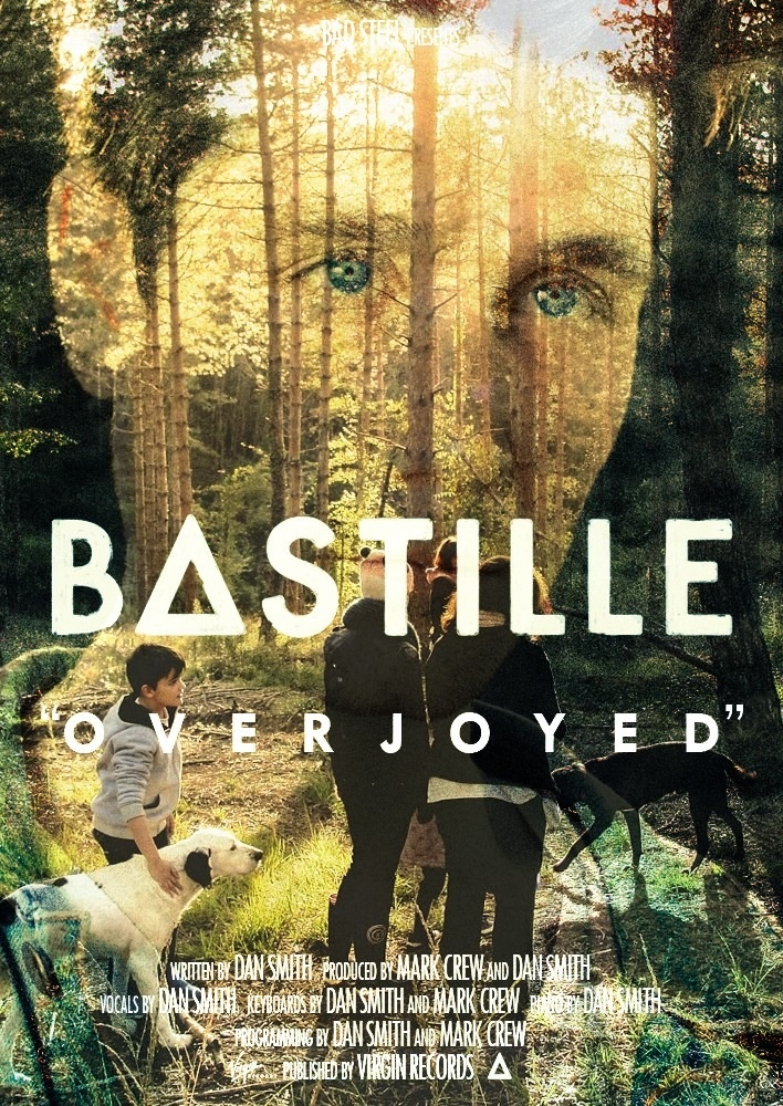bastille - overjoyed (distance remix) download