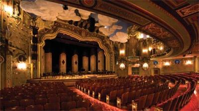 carpenter theater richmond va see the country pinterest