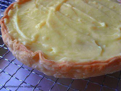 Creme Patissiere. | Baking Inspiration | Pinterest