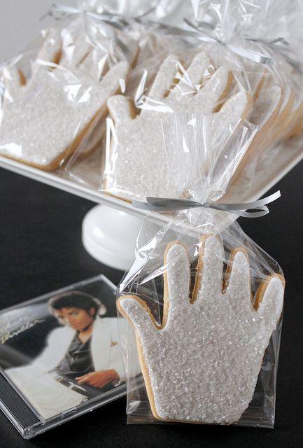 Glove cookies!!!