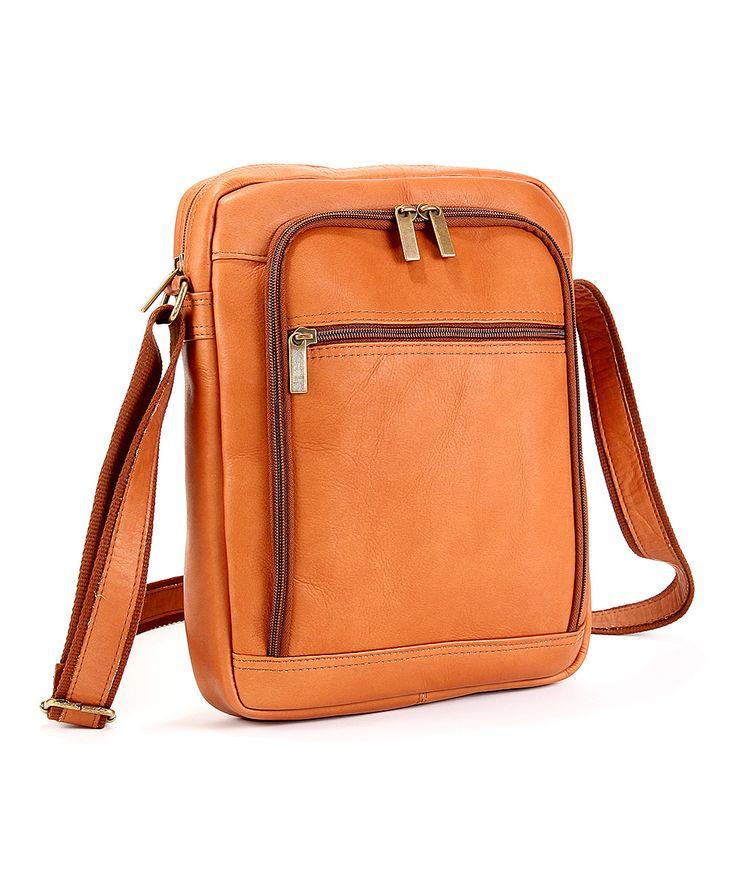 Zipper Crossbody Bag 50