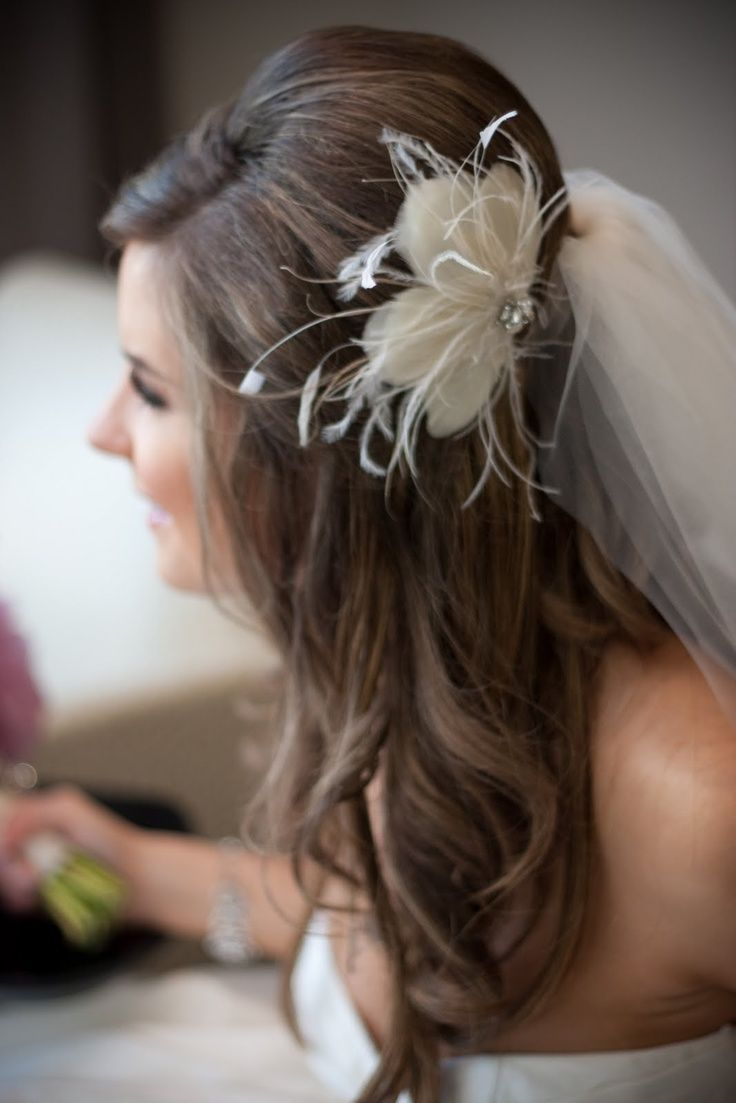 Hair Styles For Rustic Wedding