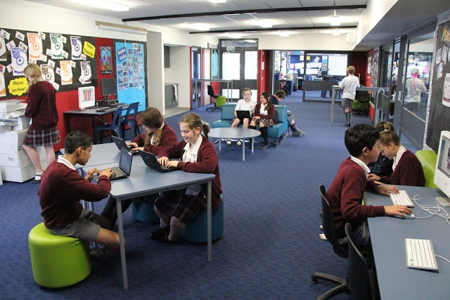 Modern Classroom Assessment : St century learning environments school and classroom