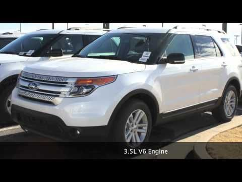 ford explorer memorial day sale 2015