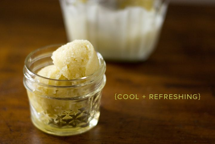 ... lime use your basil bounty thai basil coconut and lime sorbet recipe