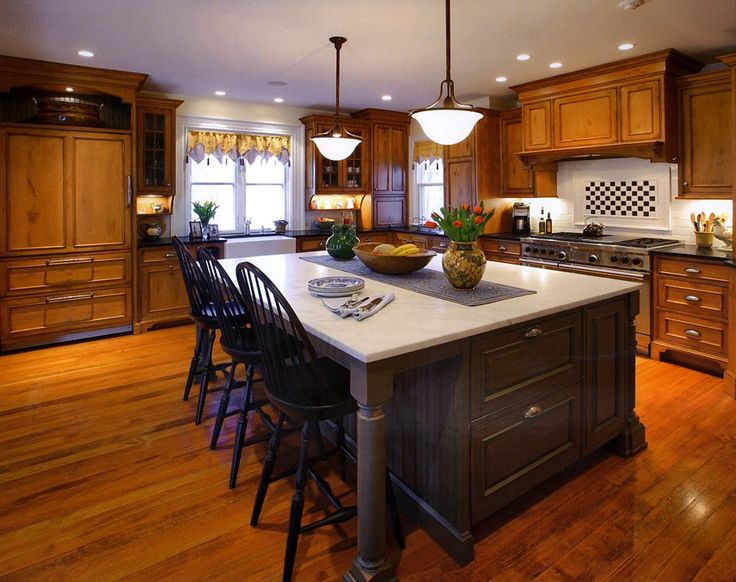 Pin By Pamdesigns 3d On Kitchens Mixed Finished Cabinets Pinterest