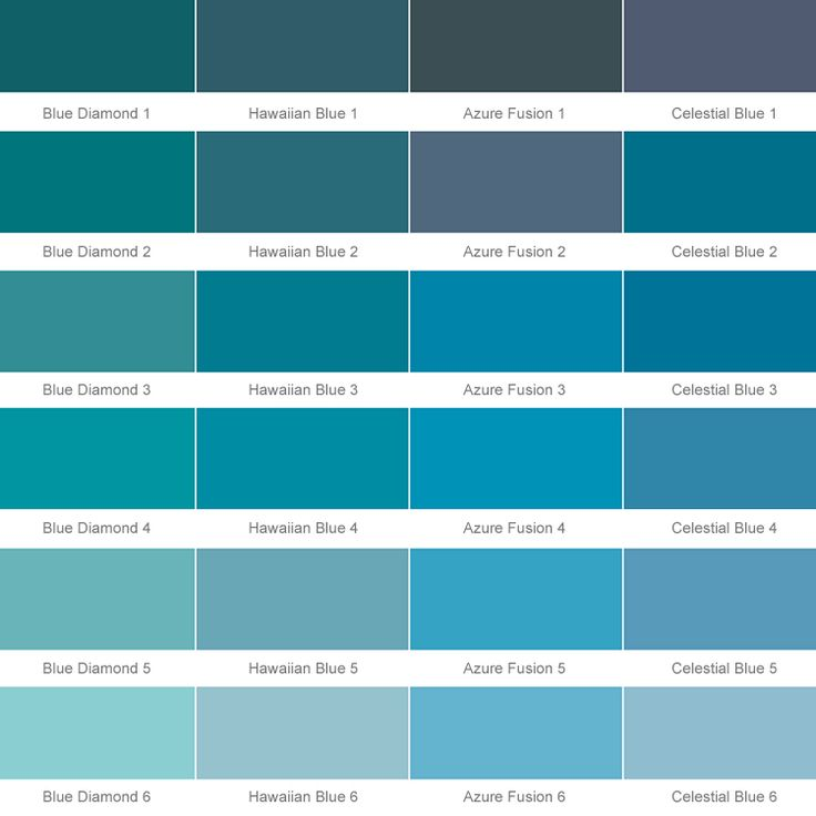 Teal and gray bedroom