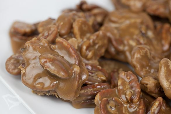 New Orleans Pecan Pralines | CANDY is Dandy, But Liquor. . . | Pinter ...