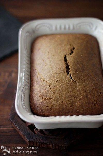 Dutch Spice Cake on a Rope | Ontbijtkoek | Recipe