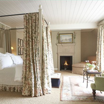 McWhirter Morris Country House Interiors The Things I Love Pinter