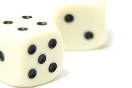 dice game rules with 5 dice