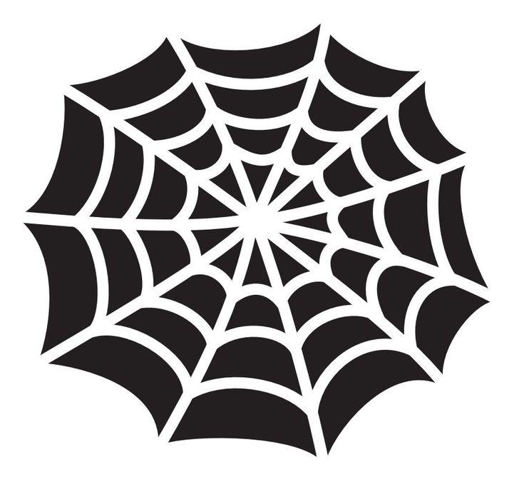 Spider Web Pumpkin Carving Designs